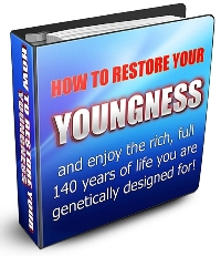 Restore Your Youngness